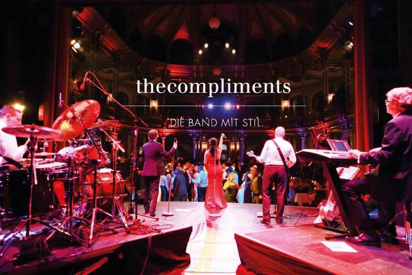 The Compliments32